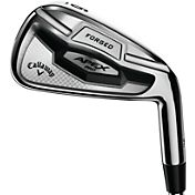 Callaway Apex Pro 16 Individual Irons – (Graphite)