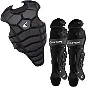 Easton Youth M5 QwikFit Catcher's Set w/ Bat Pack