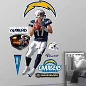 Fathead Philip Rivers Wall Graphic