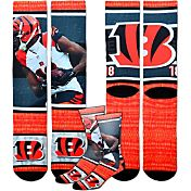 Cincinnati Bengals A.J. Green Rush Socks