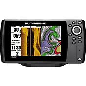 Humminbird Helix 7 SI GPS Fish Finder Combo with Navionics+
