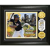 Highland Mint Pittsburgh Pirates Andrew McCutchen Photo Mint