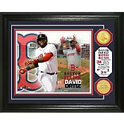 Highland Mint Boston Red Sox David Ortiz Photo Mint