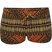 Hurley Women's Beachrider Woven Shorts