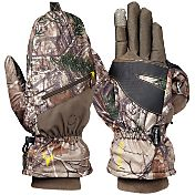 Hot Shot Men's Huntsman Hunting Gloves