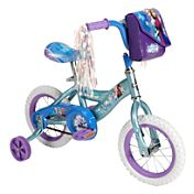 Huffy Girls' Disney Frozen 12' Bike