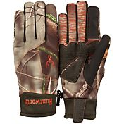 Huntworth Men's Classic Hunting Gloves – RaFlect Interior
