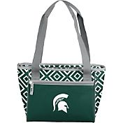 Michigan State Spartans 16-Can Cooler Tote