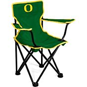 Oregon Ducks Toddler Logo Chair