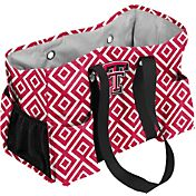 Texas Tech Red Raiders Double-Diamond Junior Caddy Tote