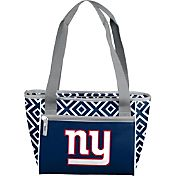 New York Giants 16-Can Cooler Tote