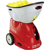 Lobster Sports elite grand five limited edition Tennis Ball Machine