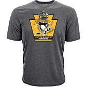 Levelwear Men's 2017 NHL Stadium Series Pittsburgh Penguins Turnpike T-Shirt