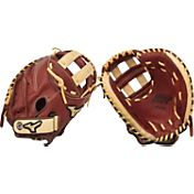 "Mizuno 34"" MVP Prime Select Series Fastpitch Catcher's Mitt"