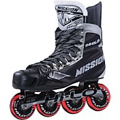 Mission Junior Inhaler NLS5 Roller Hockey Skates