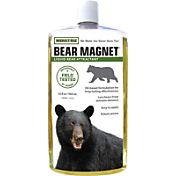 Moultrie Bear Magnet Fish Oil Attractant