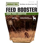 Moultrie Feed Booster Deer Food Additive