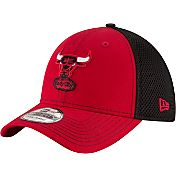 New Era Men's Chicago Bulls 39Thirty Flex Hat