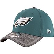 New Era Men's Philadelphia Eagles 2016 Training Camp Official 39Thirty Flex Hat