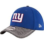 New Era Men's New York Giants 2016 Training Camp Official 39Thirty Flex Hat