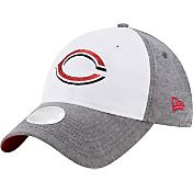 New Era Women's Cincinnati Reds 9Twenty Sparkle Shade White/Grey Adjustable Hat