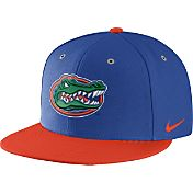 Nike Men's Florida Gators Blue True Adjustable Performance Hat