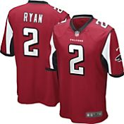 Nike Men's Matt Ryan Jersey — Home Game Atlanta Falcons