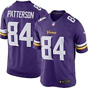Nike Men's Home Limited Jersey Minnesota Vikings Cordarrelle Patterson #84