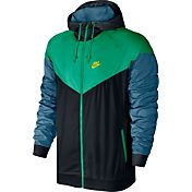 Nike Men's Windrunner Full Zip Running Jacket