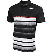 Nike Men's Icon Printed Golf Polo