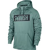 Nike Men's Therma Bar Swoosh Hoodie