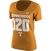 Nike Women's Tennessee Volunteers Tennessee Orange 2016 Football Fan T-Shirt