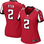 Nike Women's Matt Ryan Jersey — Home Game Atlanta Falcons