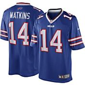 Nike Youth Home Limited Jersey Buffalo Bills Sammy Watkins #14
