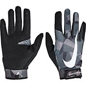 Nike Youth Swingman Pro Batting Gloves