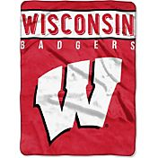 Northwest Wisconsin Badgers 60' x 80' Blanket