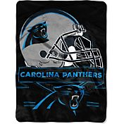 Northwest Carolina Panthers Prestige Blanket