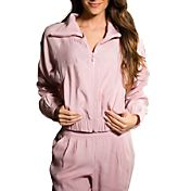 Onzie Women's Blush Woven Jacket