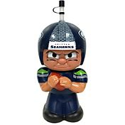 Party Animal Seattle Seahawks TeenyMates Big Sip