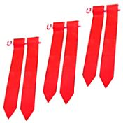 PRIMED Flag Football Belts - 3 Pack