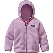 Patagonia Infant Girls' Synchilla Cardigan