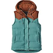 Patagonia Women's Bivy Hooded Down Vest