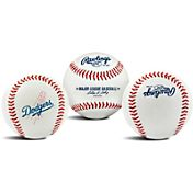 Rawlings Los Angeles Dodgers Logo Baseball