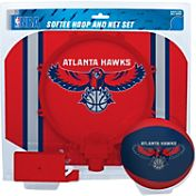 Rawlings Atlanta Hawks Softee Hoop Set