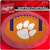 Rawlings Clemson Tigers Quick Toss Softee Football
