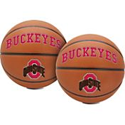 Rawlings Ohio State Buckeyes Triple Threat Basketball