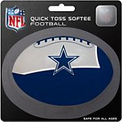 Rawlings Dallas Cowboys Quick Toss Softee Football