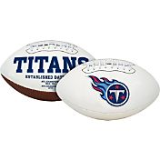 Rawlings Tennessee Titans Signature Series Full-Size Football
