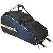 Rawlings Workhorse Catcher's Wheeled Bag