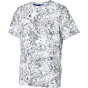 Reebok Boys' Printed Training T-Shirt